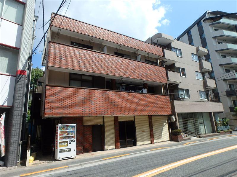 下田酒店ビル