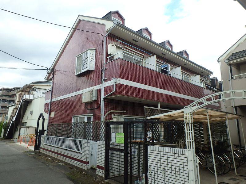 クレセントハイツ本町Ⅱ